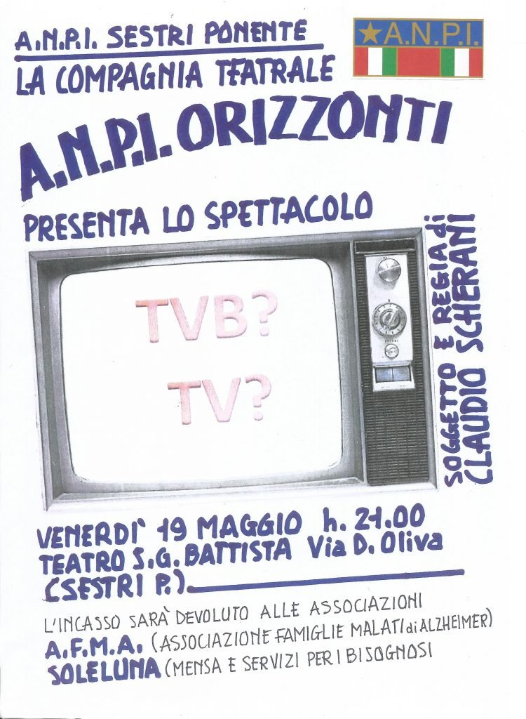 ANPI Orizzonti 19-5-17R